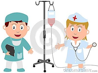 Kids and Jobs - Medicine [1]