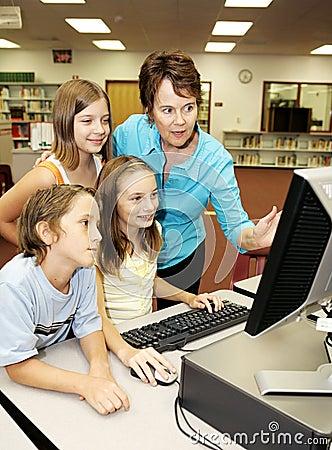 Kids Learn Computer