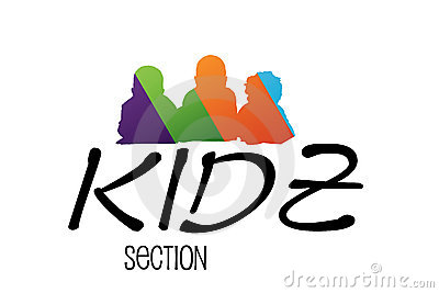 Kids Logo Design