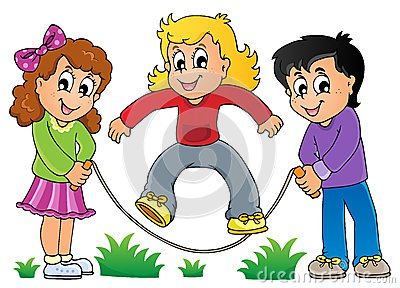 Kids play theme image 1