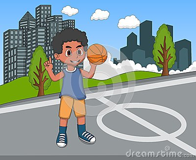 https://thumbs.dreamstime.com/x/kids-playing-basketball-park-cartoon-full-color-64771153.jpg