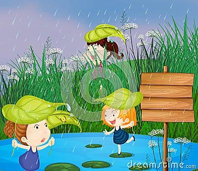 Spring Season   My Favourite Season   Short Essay for Children