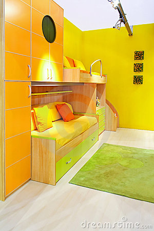 Free Kids Room Royalty Free Stock Photos - 8566468