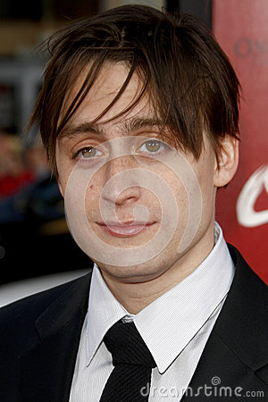 Kieran Culkin Editorial Stock Image