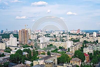 Kiev.Downtown.