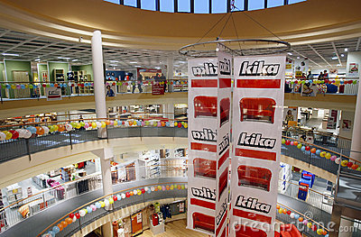 Kika shop