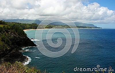 Kilauea Wildlife Refuge