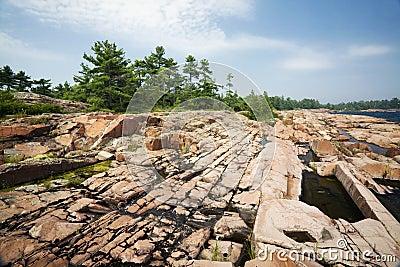 Killary in Georgian Bay, Ontario