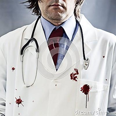Killer doctor