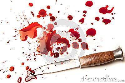Killer knife