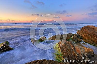Kilyos Coast