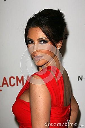 Free Kim Kardashian Royalty Free Stock Image - 30010586