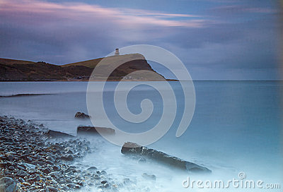 Kimmeridge Bay Royalty Free Stock Photo - Image: 26671615