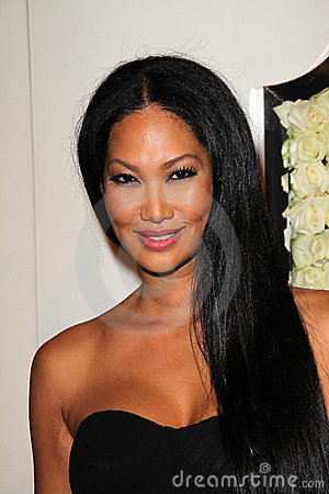 Kimora Lee, Four Seasons Editorial Photography