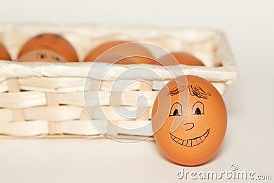 Kind egg