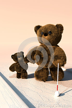 Free Kind Teddy Royalty Free Stock Photos - 63855718