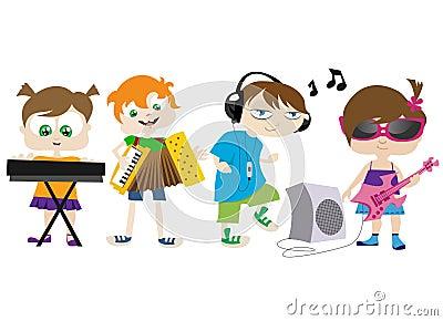 musik spiele kindergarten