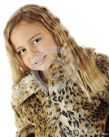 Kindergarten Fur