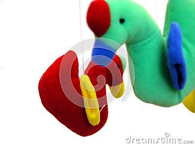 Kindspielwaren