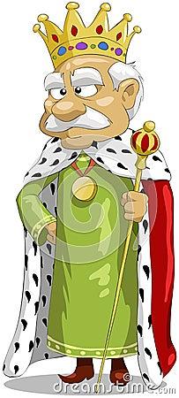 Free King Royalty Free Stock Photo - 14866575
