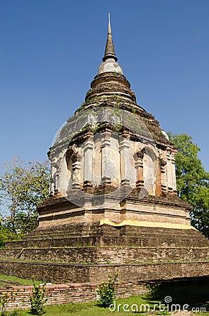 King Chedi, Chiang Mai