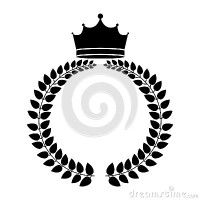 King Crown Icon Stock Vector - Image: 79198172