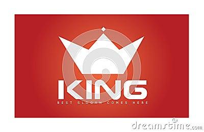 King Crown Simp... King Of Kings Logo Wallpaper