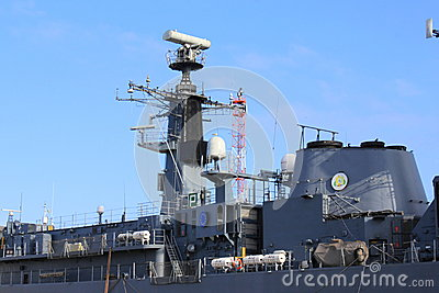 King Ferdinand frigate Editorial Stock Photo