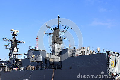 King Ferdinand frigate Editorial Image