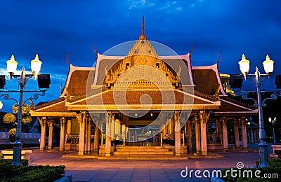 King Rama III Memorial Park