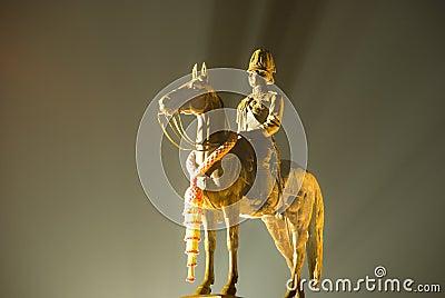 The King Rama V Monument