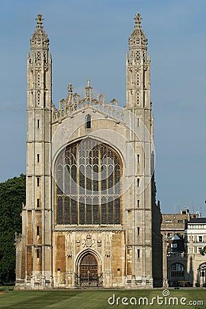King s Chapel