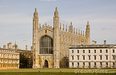 King s College, Cambridge