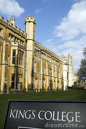 King s College, Cambridge