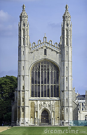 King s college chapel