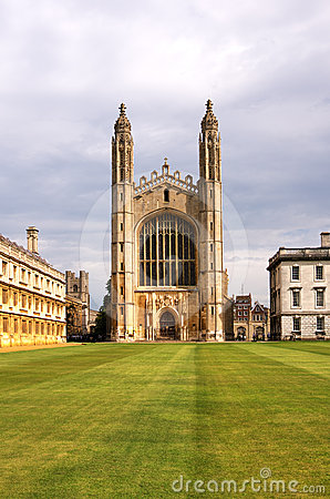 King s College Chapel, UK
