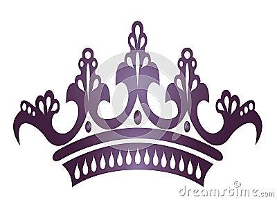 King Crown Wallpaper beautiful purple crown in