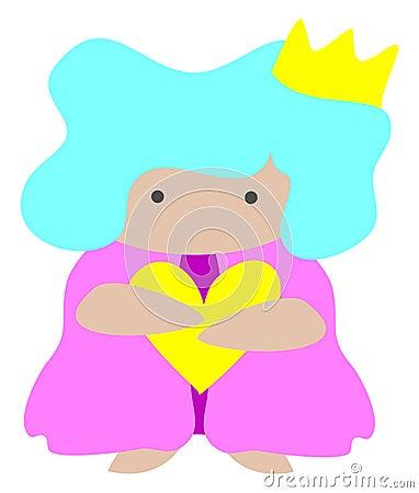 Kingdom Golden Heart