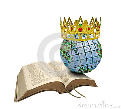 Free Kingdom Of Our Lord Royalty Free Stock Image - 77392126