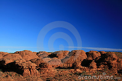 Kings Canyon, Watarrka National Park, Australia