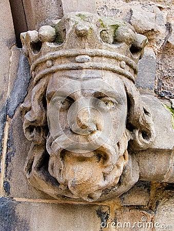 Free Kings Head Stock Image - 502771