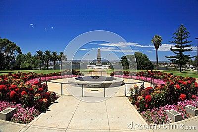 Kings Park,Perth,Western Australia