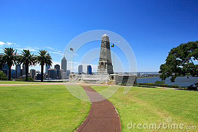 Kings Park,Perth,Western Australia