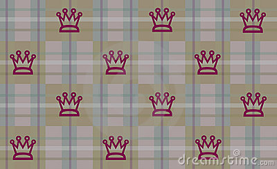 Kings Plaid