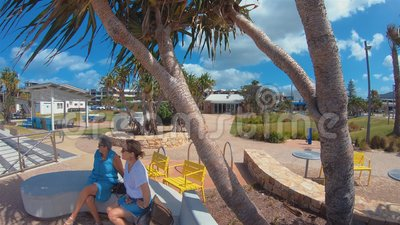Kingscliff Rowan Robinson Park & Kingscliff Beach Tweed Heads Holiday Destination zdjęcie wideo