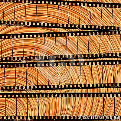 Kino abstract