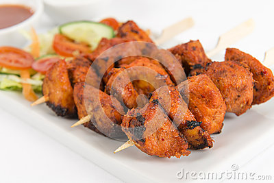 Kip Tikka Kebab