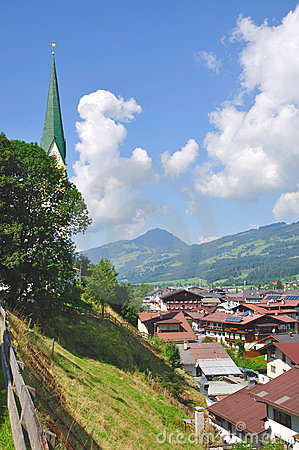 Kirchberg,Tirol,Austria