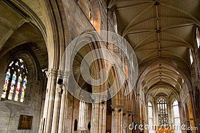 Kirche Linlithgow Str.-Michaels