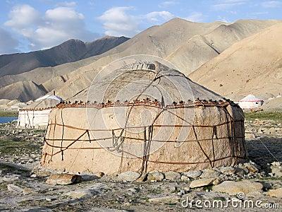 Kirgiz Yurt